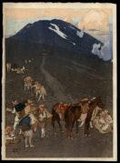The Horse Turnback at Umagaeshi