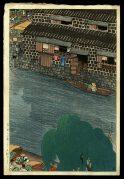 Daikon Riverbank