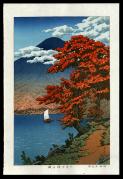 Lake Chuzenji, Nikko