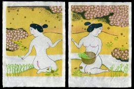 Spring Goddess10/35