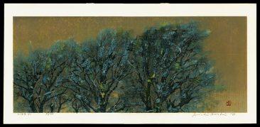 Tree Scene (F)