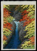 Azuma Gorge