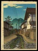 Nogami Town, Saitama Prefecture
