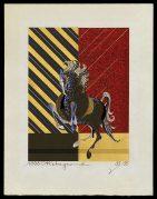 Swift Horse (B)