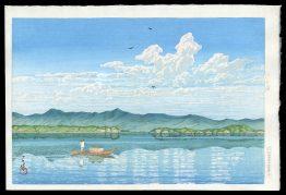Lake Hamana