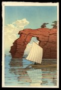 Zaimoku Island, Matsushima