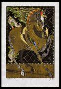 Dancing Stallion (B)