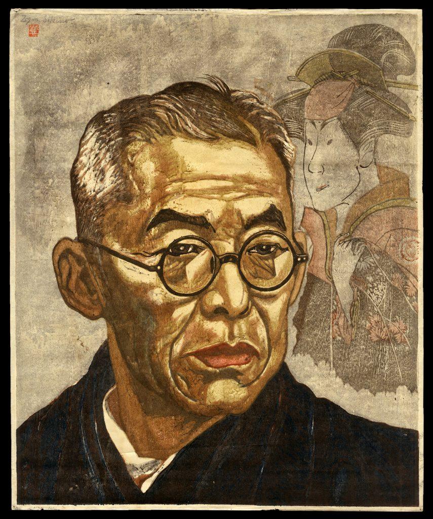 Kichiemon Nakamura