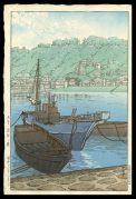 Habu Port, Oshima