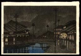 Kinosaki, Tajima