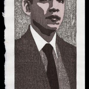 Barack Obama Kristensen