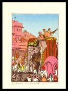 Festival in Jaipur