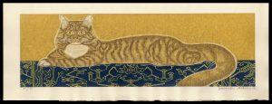 Forest Cat Sekino