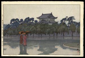 Edo Castle Yoshida