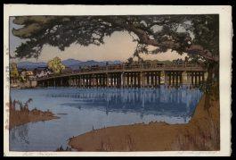 Seta Bridge