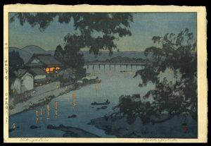 Chikugo River Yoshida