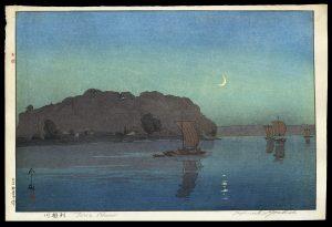 Tone River Yoshida