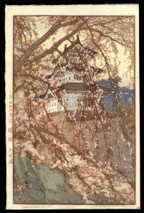 Hirosaki Castle Yoshida