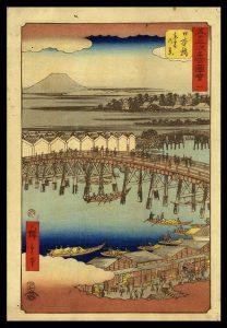 Nihonbashi Hiroshige