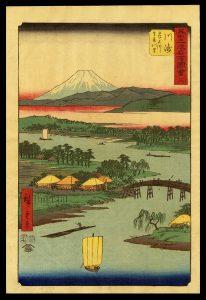 Kawasaki Hiroshige