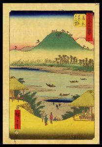 Kambara Hiroshige