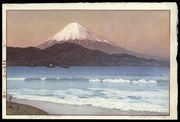 Fuji from Miho