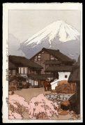 Fuji from Funatsu