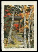 Sangetsu-an Hakone Museum