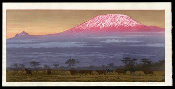 Kilimanjaro Morning – Special Edition